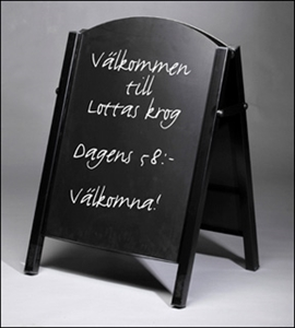 Bild på Chalk Board
