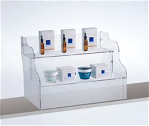 Picture of Acrylic Table Display