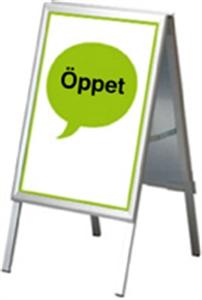 Bild på Info Sign